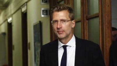 Σκέρτσος: Από τα μέσα Μαΐου μπορούμε να συζητήσουμε για οριστική άρση των περιορισμών
