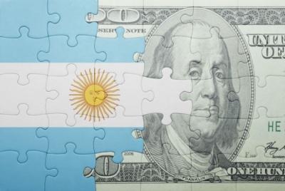 ΔΝΤ: Πρόοδος στις συνομιλίες με την Αργεντινή για την επίσπευση της εκταμίευσης της δόσης του δανείου