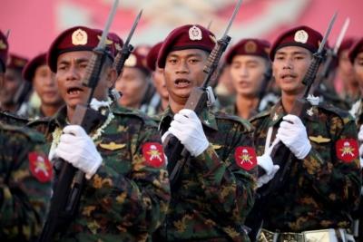 Suu Kyi (Μιανμάρ): Έκκληση στους πολίτες να μην αποδεχθούν το στρατιωτικό πραξικόπημα