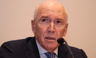 O Ρουμελιώτης Πρόεδρος της Attica bank διασύρει την ΤτΕ και ειδικά τον Στουρνάρα, αποκαλύπτει το «χάλι» της διοίκησης
