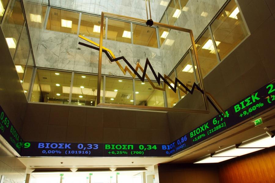 Galhau (ΕΚΤ): Ισχυρότερες πλέον οι ευρωπαϊκές τράπεζες - Για ταχύτερη ανάπτυξη απαιτείται επιτάχυνση των μεταρρυθμίσεων