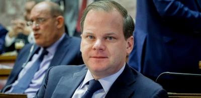 Καραμανλής (υπ. Μεταφορών): O πρωθυπουργός θα αποφασίσει για τυχόν νέα περιοριστικά μέτρα το Πάσχα
