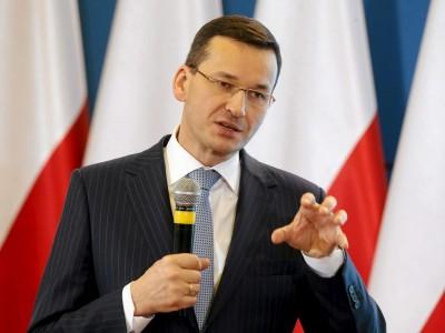 Οργή Πολωνίας για τις «ανένδοτες» και «εγωπαθείς» χώρες της Συνόδου Κορυφής