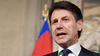 Conte (πρωθυπουργός Ιταλίας): Δεν θα είναι υποχρεωτικοί οι εμβολιασμοί κατά του κορωνοϊού
