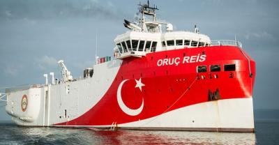 Υπουργείο Ενέργειας Τουρκίας: Τα γεωτρύπανα μας θα επιστρέψουν σύντομα στην Ανατολική Μεσόγειο