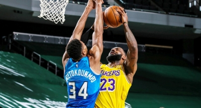 NBA: Πόσο καλός αμυντικός είναι τελικά ο Γιάννης Αντετοκούνμπο;