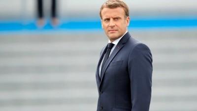Macron (Γαλλία): Η στρατηγική των ΗΠΑ στο Ιράν έχει αποτύχει. Ισχύει η συμφωνία του 2015