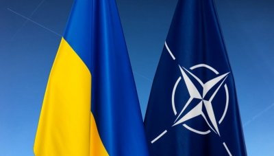 Tην ένταξή της στο ΝΑΤΟ ως αντάλλαγμα για το Nord Stream 2 ζητά η Ουκρανία