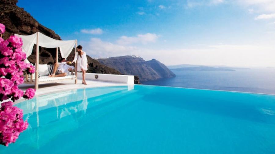 Η Ελλάδα ανάμεσα στους προορισμούς των Βρετανών για διακοπές το 2022