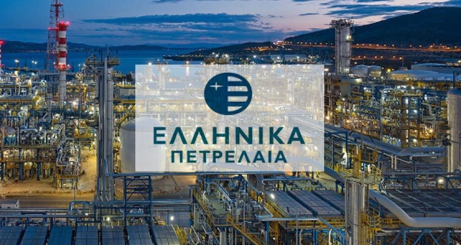 Τα ενέχυρα σε δάνεια της Paneuropean του ομίλου Λάτση κλειδί στην πώληση των ΕΛΠΕ