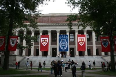 Χάρβαρντ, Γέιλ, Κολούμπια, Μπράουν, Πρίστον και Κορνέλ ενδιαφέρονται για τα ελληνικά ΑΕΙ
