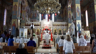 Τι ζητεί η Εκκλησία ενόψει της Μεγάλης Εβδομάδας - Τα αιτήματα για τις λειτουργίες και τους πιστούς