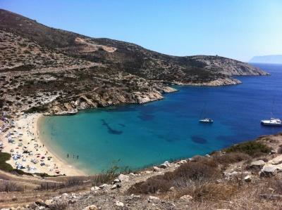 Δονούσα, το πρώτο νησί του Αιγαίου χωρίς πλαστικά μιας χρήσης