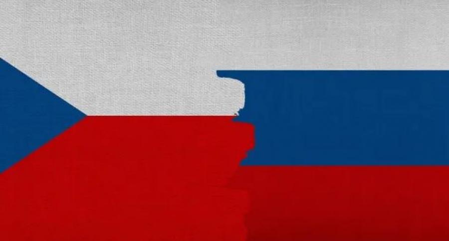 Κρίση στις σχέσεις Μόσχας και Πράγας – Στο ρωσικό ΥΠΕΞ εκλήθη ο πρέσβης της Τσεχίας