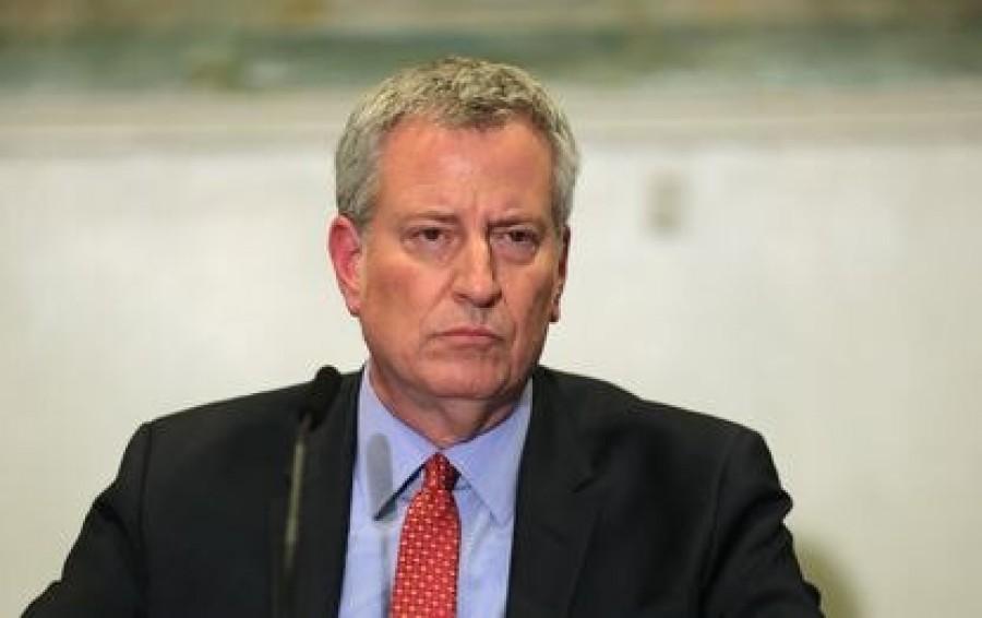 ΗΠΑ: Τα δημόσια δημοτικά σχολεία της Νέας Υόρκης ανοίγουν 7 Δεκεμβρίου