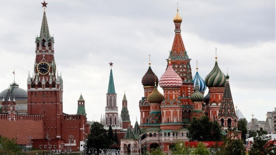 Ρωσία: Τα πολεμικά πλοία των ΗΠΑ να μείνουν μακριά από την Κριμαία – Είναι αντίπαλός μας και όχι εταίρος