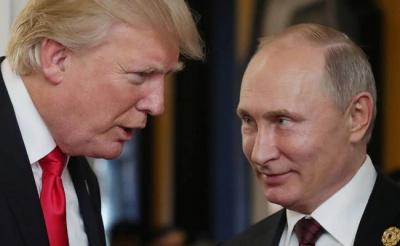 Η Ρωσία ήταν ο πραγματικός νικητής της G7 χάρη στην στήριξη Trump