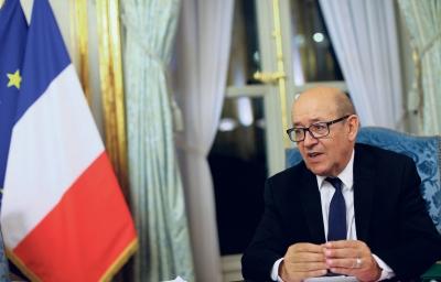 Γαλλία: Μονομερής κίνηση το άνοιγμα της Αμμοχώστου – Προκαλεί ο Erdogan