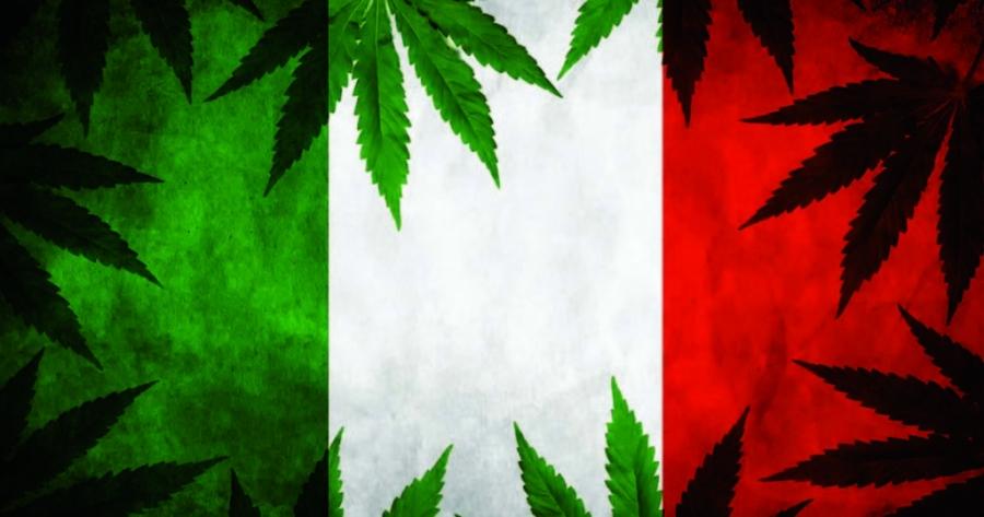 Ιταλία: Δημοψήφισμα για τη νομιμοποίηση της κάνναβης ζητούν 500.000 πολίτες