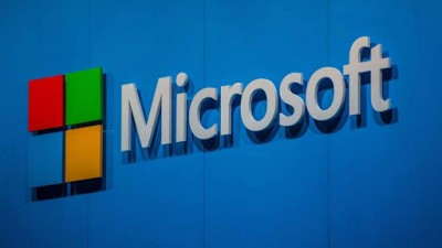 Microsoft: Μπαίνει στην