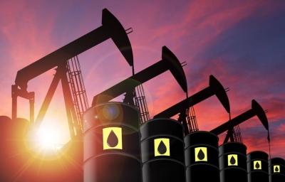 Γερμανία: Μειώθηκαν οι εισαγωγές πετρελαίου κατά 10,8% στο α' 4μηνο του 2021