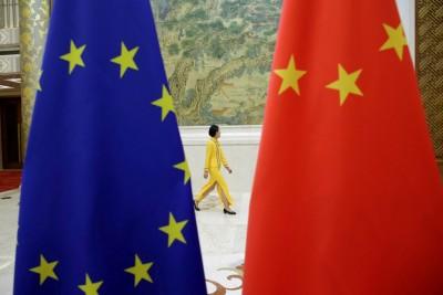 Τι αλλάζει για την ευρωπαϊκή οικονομία η εμπορική συμφωνία με την Κίνα