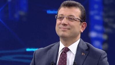 Ο δήμαρχος Κωνσταντινούπολης αναζητά επενδυτές για ΣΔΙΤ σε έργα υποδομής