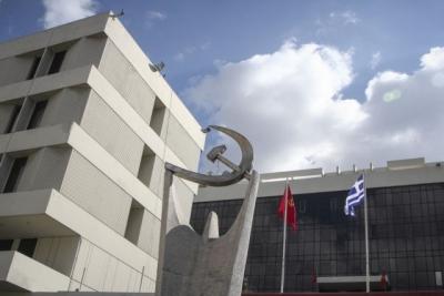 ΚΚΕ – Αγορά και «ατομική ευθύνη» δεν αποτρέπουν τον κίνδυνο ενός «μπλακ άουτ» εν μέσω καύσωνα