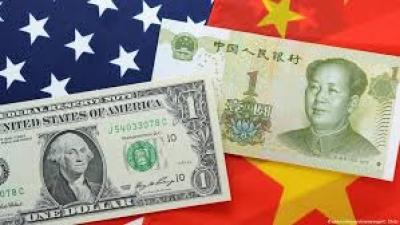 Κίνα: Αυξήθηκαν τα συναλλαγματικά αποθέματα τον Μάιο του 2021 στα 3,22 τρισ. δολάρια
