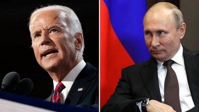 Putin προς… Biden: Θα «σπάσουμε τα δόντια» των ξένων που θα επιτεθούν στη Ρωσία