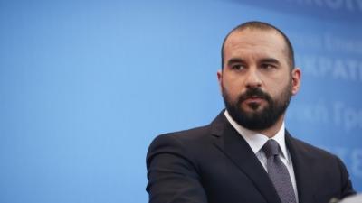 Τζανακόπουλος (ΣΥΡΙΖΑ): Θα δώσουμε όλες μας τις δυνάμεις να αποσυρθεί το άθλιο νομοσχέδιο της ΝΔ για τα εργασιακά