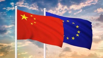 Η Κίνα θα ενισχύσει τη σιδηροδρομική σύνδεση μεταφοράς εμπορευμάτων με την Ευρώπη