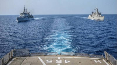 Συνεχίζεται η τουρκική προπαγάνδα: To επικίνδυνο παιχνίδι της Ελλάδας στην Ανατολική Μεσόγειο