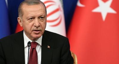 Erdogan: Να φύγουν οι τρομοκράτες από τα ανατολικά του Ευφράτη, αλλιώς θα τους «ξεφορτωθούμε»
