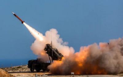 Ενίσχυση της αντιαεροπορικής άμυνας της Συρίας υπόσχεται το Ιράν