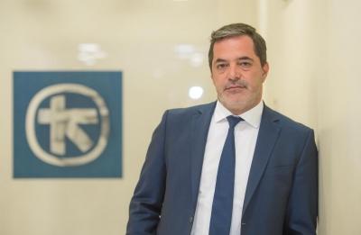Γ. Τερζής στο Delphi Forum: Διαχρονική αξία για τη φιλοσοφία της Alpha Bank το «τιμίως επιχειρείν»