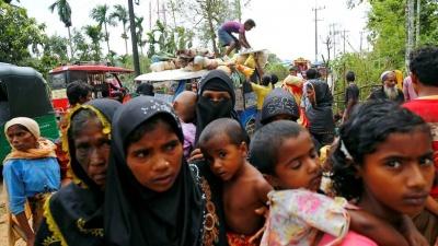 Έρευνα του Διεθνούς Ποινικού Δικαστηρίου για τις απελάσεις των Ροχίνγκια