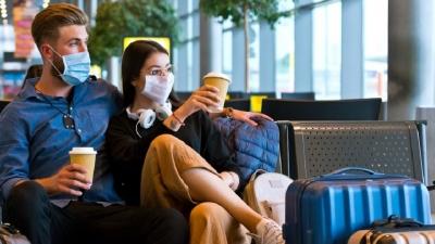 Η αύξηση κρατήσεων από τον Απρίλιο, το μεγάλο στοίχημα για τις αεροπορικές εταιρείες