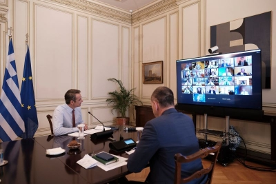 Τρία νομοσχέδια στην αυριανή 24/2 ατζέντα του Υπουργικό Συμβουλίου