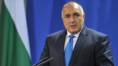 Borisov (Βουλγαρία): Πρέπει να υπάρξει ένα ηλεκτρονικό ή πράσινο ευρωπαϊκό διαβατήριο εμβολιασμού