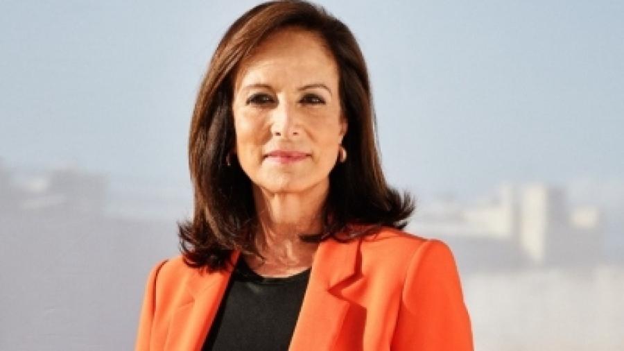 Στην τελική τριάδα για την ηγεσία του ΟΟΣΑ η Άννα Διαμαντοπούλου