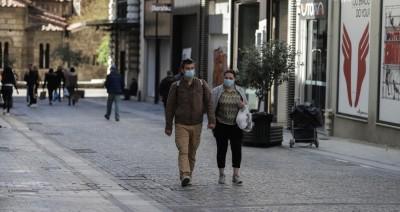 Έρευνα Randstad: Τεράστιο πλήγμα στην ελληνική αγορά εργασίας - «Παγώνουν» μισθοί και προσλήψεις