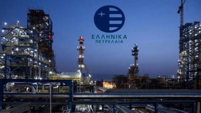 Μεγάλη διάκριση για ΕΛΠΕ στο θεσμό Diamonds of the Greek Economy
