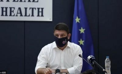 Χαρδαλιάς: Μόνο για Έλληνες ή με άδεια παραμονής η είσοδος στη χώρα από τα χερσαία σύνορα