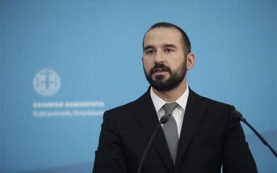 Τζανακόπουλος: Η νίκη ΣΥΡΙΖΑ στις εκλογές θα στείλει σαφές μήνυμα σε ορισμένα ΜΜΕ