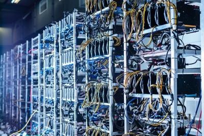 Τρεις τόνοι Bitcoin Mining ASIC μεταφέρθηκαν από την Κίνα στο Μaryland των ΗΠΑ - Το Texas υποψήφια πρωτεύουσα για μαζικές «εξορύξεις»
