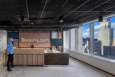 Με ποιο τρόπο η Booking.com στρέφεται σε πιο καλές ταξιδιωτικές προτάσεις