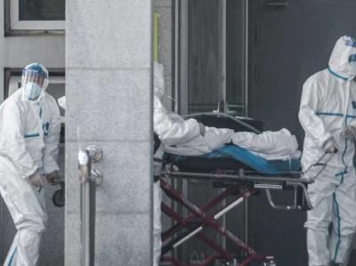Κορωνοϊός: Πάνω από 18 χιλ. νέα κρούσματα στη Ρωσία σε 24 ώρες – Ξεπερνούν τους 4 χιλ. οι ασθενείς του ιού στην Ουγγαρία