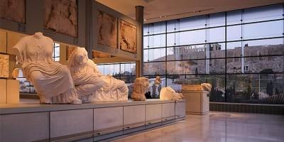 Τα ελληνικά μουσεία και αρχαιολογικοί χώροι στη λίστα προτιμήσεων του διεθνούς κοινού