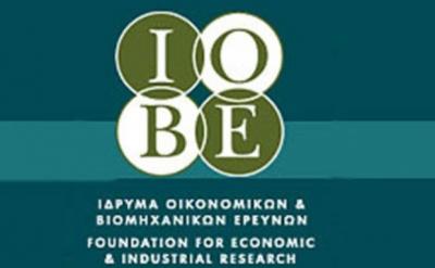 ΙΟΒΕ: Έως 8,5% η ανάπτυξη της Ελλάδας το 2021 - Στο +4% το 2022 στο βασικό σενάριο αλλά στο +2,5% στο αρνητικό